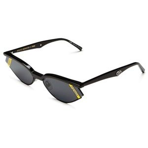 Fendi Gentle Monster Oval Sunglasses